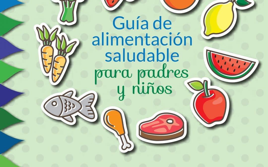 Guía de alimentación para niños